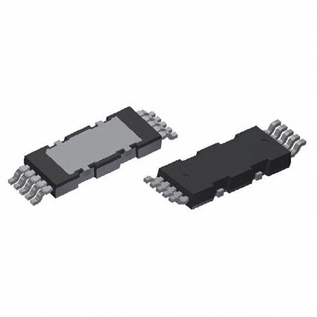 Image of IPDD60R080G7XTMA1 by Infineon Technologies