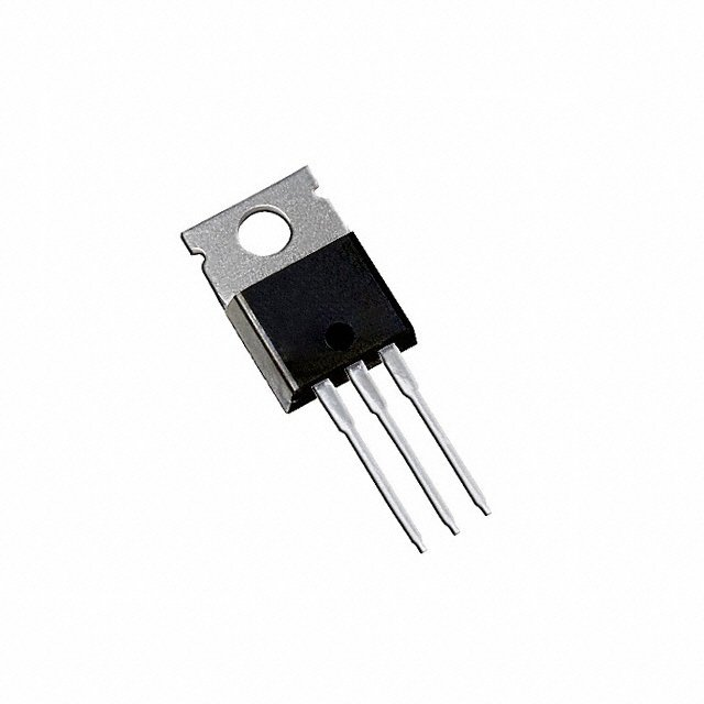 Semiconductors Discrete Components Transistors MOSFETs N Channel MOSFET IRF3205PBF by Infineon Technologies