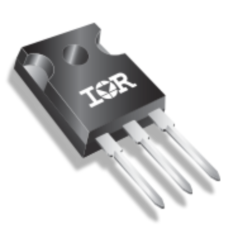 Semiconductors Discrete Components Transistors MOSFETs N Channel MOSFET IRFP064NPBF by Infineon Technologies