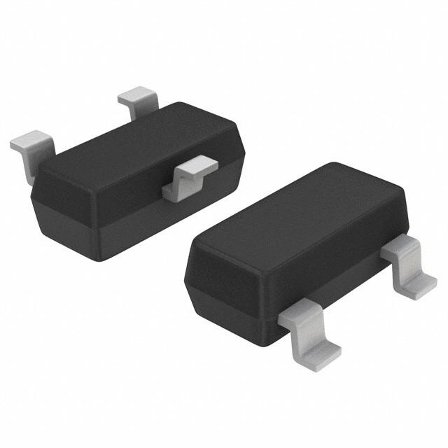 Image of IRLML6344TRPBF by Infineon Technologies