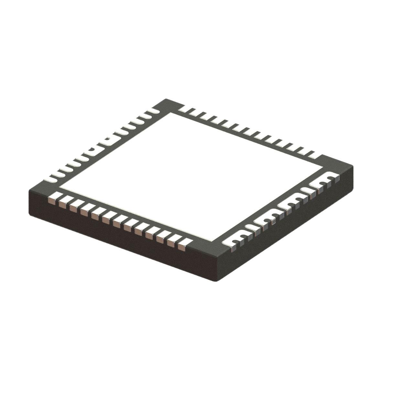 IRPS5401MTRPBF footprint & symbol by Infineon Technologies