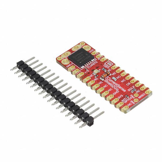 TLI4970-D050T4 footprint & symbol by Infineon Technologies