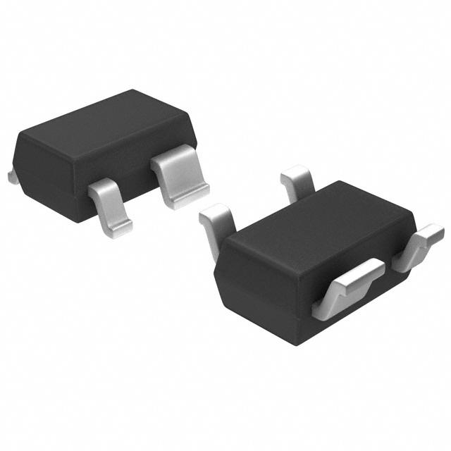 Semiconductors Discrete Components Transistors BFP540 by Infineon