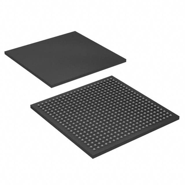 10CL040ZF484I8G by Intel