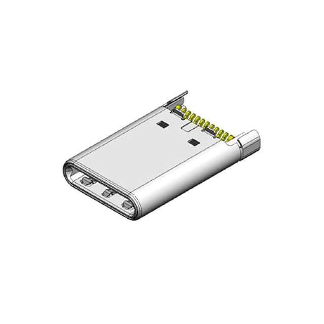 Image of DX07P024AJ1R1500 by JAE Electronics