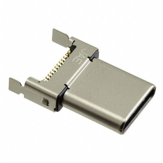 Connectors DX07P024MJ1R1500 by JAE Electronics