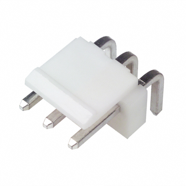 Connectors PC Board Wire to Board B3PS-VH(LF)(SN) by JST Sales America Inc.