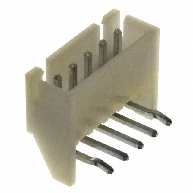 Connectors S5B-XH-A(LF)(SN) by JST Sales America Inc.