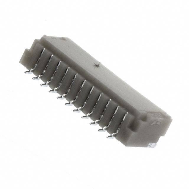 Connectors PC Board Wire to Board SM11B-SRSS-TB(LF)(SN) by JST Sales America Inc.