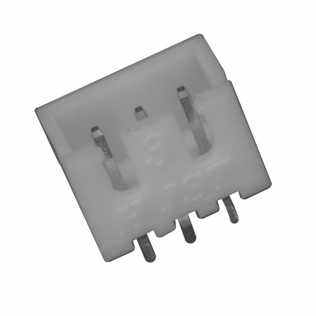 Connectors Headers B3B-XH-A (LF)(SN) by JST Sales America Inc.