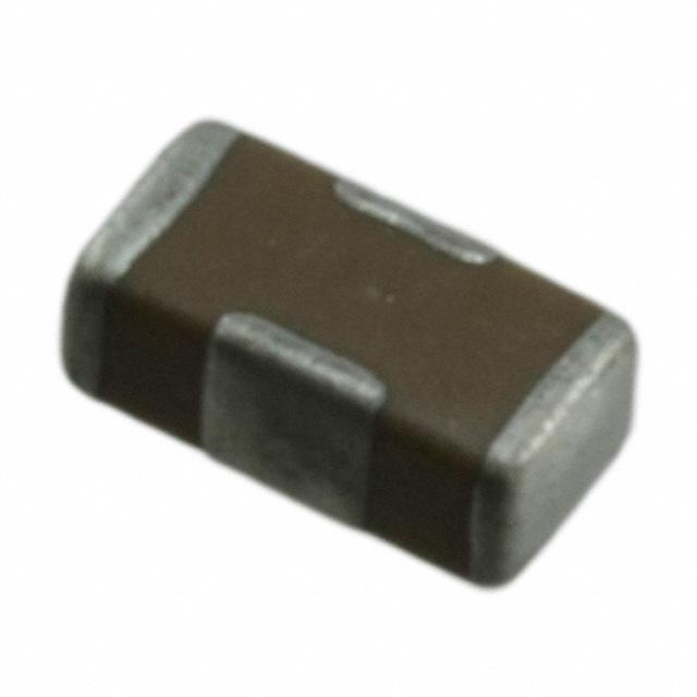 Passive Components Capacitors Ceramic Capacitors 101X18W104MV4E by Johanson Dielectrics Inc.