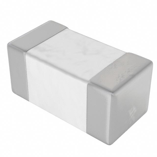 Passive Components Capacitors Ceramic Capacitors 251R14S3R3BV4T by Johanson Technology Inc.