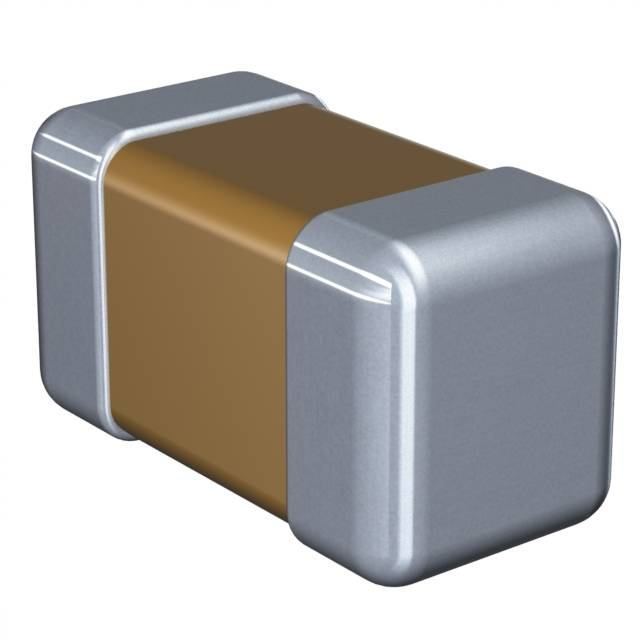 Passive Components Capacitors Ceramic Capacitors C0201C470K3GAC7867 by KEMET
