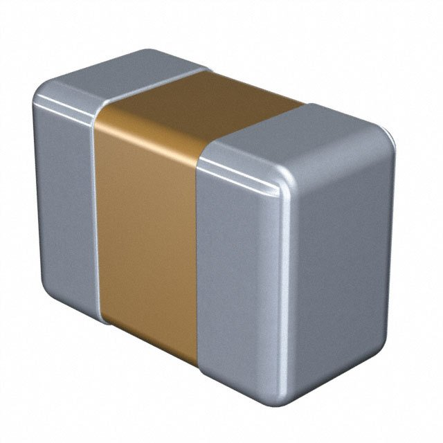 Passive Components Capacitors Ceramic Capacitors C0402C121K5GACTU by KEMET