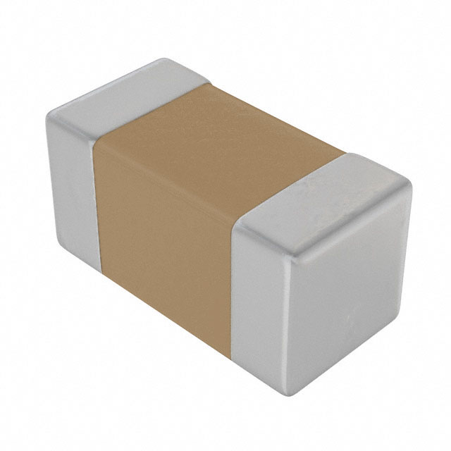 Passive Components Capacitors Ceramic Capacitors C0603C104K5RECAUTO by KEMET