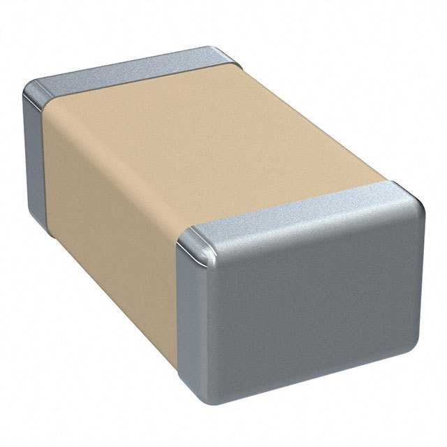 Passive Components Capacitors Ceramic Capacitors C0805C153J5RACTU by KEMET