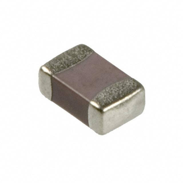 Passive Components Capacitors Ceramic Capacitors C0805F103K5RACTU by KEMET