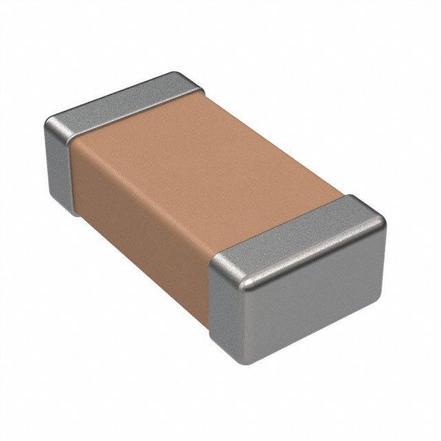 Passive Components Capacitors Ceramic Capacitors C1206C103K5RACAUTO by KEMET
