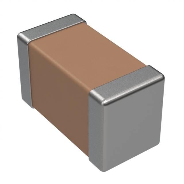 Image of C1206C104G3GAC7800 by KEMET