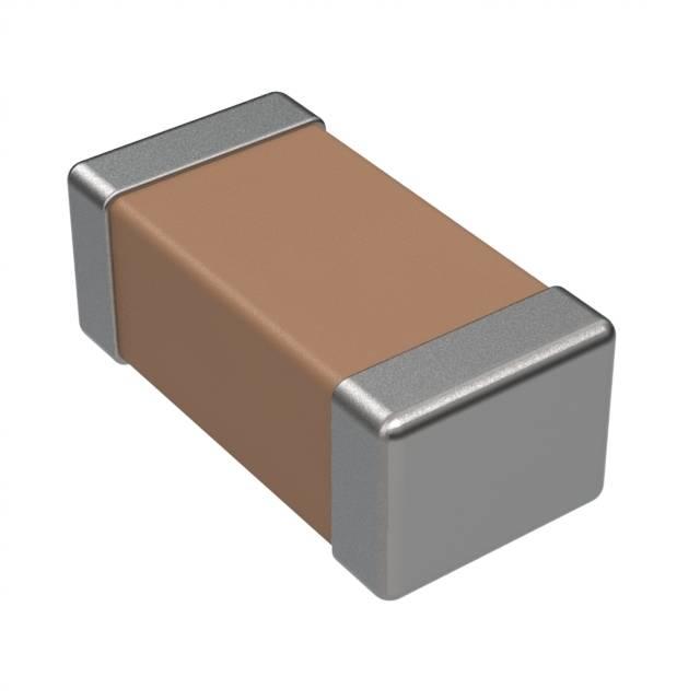 Passive Components Capacitors Ceramic Capacitors C1206C105K5RALTU by KEMET
