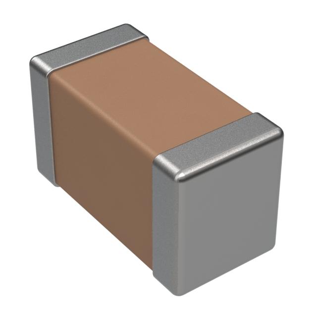 Passive Components Capacitors Ceramic Capacitors C1206C335K3PACTU by KEMET