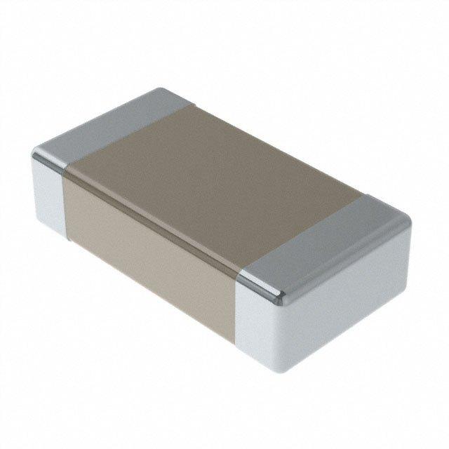 Passive Components Capacitors Ceramic Capacitors C1206X223KDRACTU by KEMET