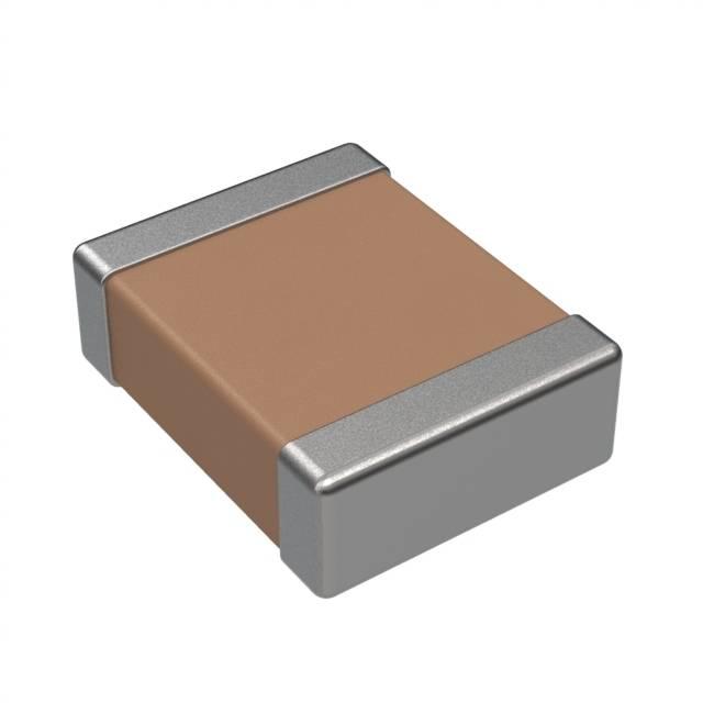 Image of C1210C102J5GAC7800 by KEMET