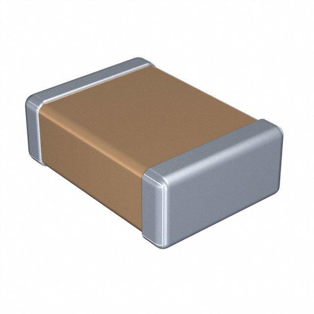 Passive Components Capacitors Ceramic Capacitors C1812C103KDRACTU by KEMET