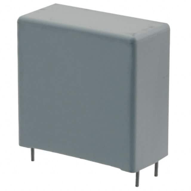 Passive Components Capacitors Film Capacitors C4ASMBW4100A3FJ by KEMET