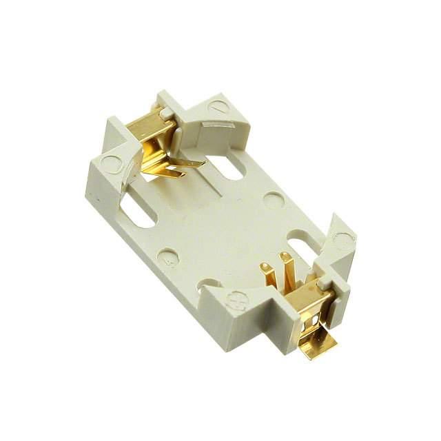Image of 1060TR by Keystone Electronics