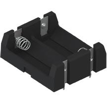 1055 by Keystone Electronics