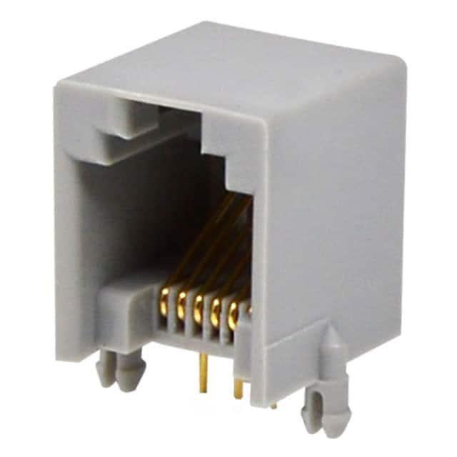 Connectors Modular Connectors GLX-N-66 by Kycon