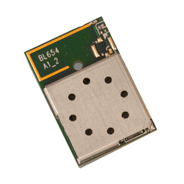 Indicators and Displays Electronic Displays Graphic Displays LCD Displays and Modules LCD Modules 451-00001 by Laird Technologies IAS