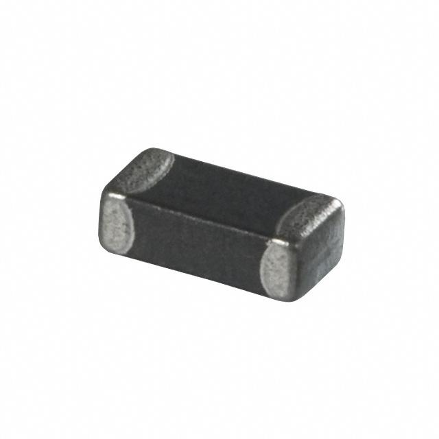 Passive Components Filters/Ferrites/EMI-RFI Components EMI - RFI Shielding - Suppression Ferrites MI1206L391R-10 by Laird-Signal Integrity Products