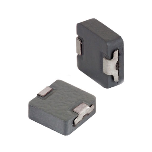 Passive Components Inductors Single Components MGV1205R33M-10 by Laird
