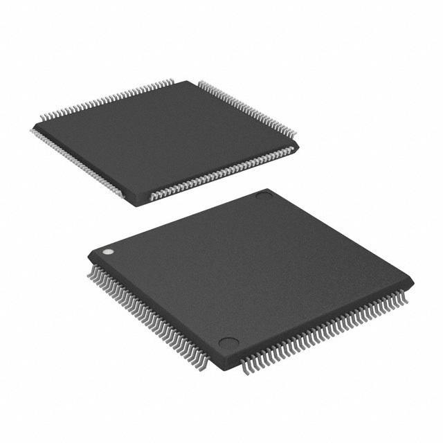 Image of ICE40HX4K-TQ144 by Lattice Semiconductor Corporation