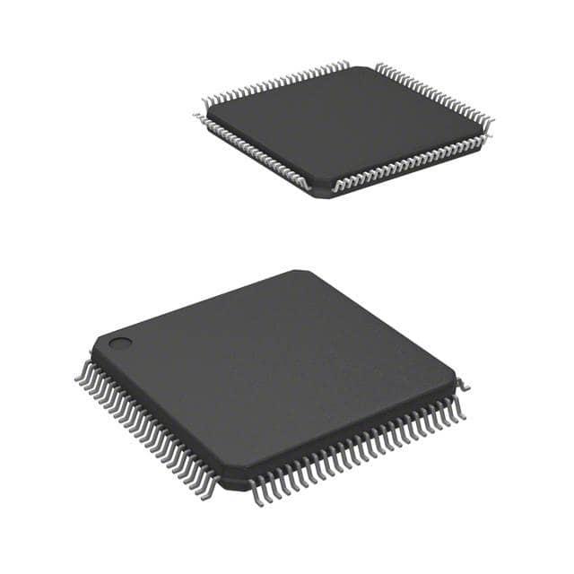 ISPPAC-CLK5620AV-01T100C by Lattice Semiconductor