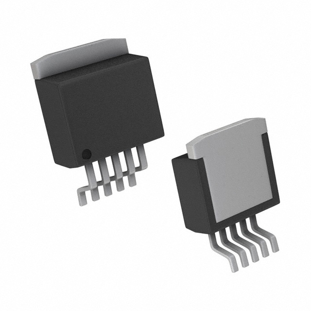 Image of LT1580CQ#PBF by Analog Devices