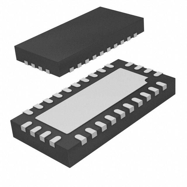 Image of LT8612IUDE#PBF by Analog Devices