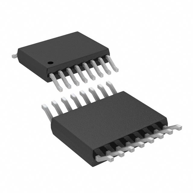 Image of LTC2326CMS-16#PBF by Analog Devices