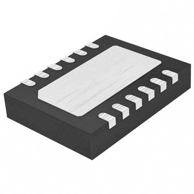 Image of LTC2802IDE#TRPBF by Analog Devices