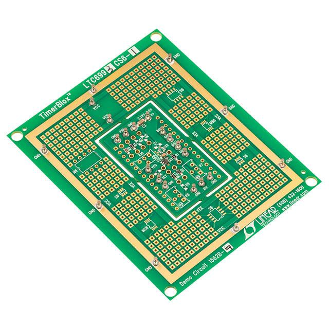 DC1562B-G by Analog Devices