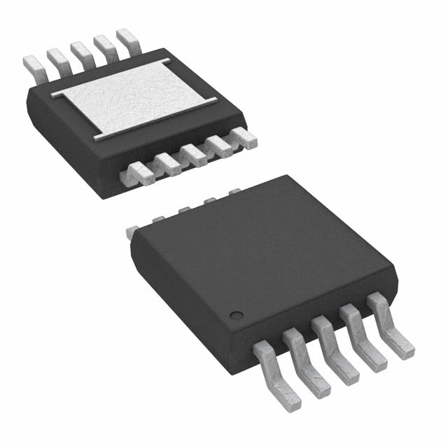 Image of LT1310EMSE#PBF by Analog Devices