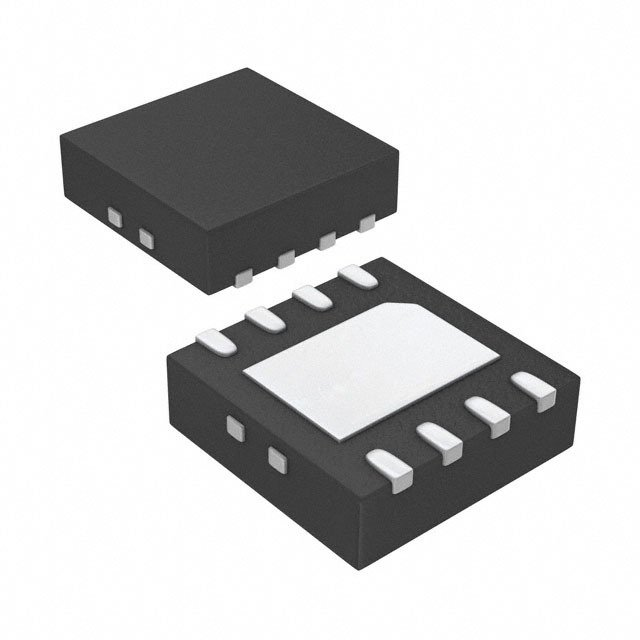 Image of LT3015EDD-5#TRPBF by Analog Devices