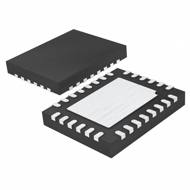 Semiconductors Power Management DC - DC Converters LT3504IUFD#PBF by Analog Devices