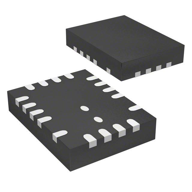 Image of LT8640EUDC#PBF by Linear Technology