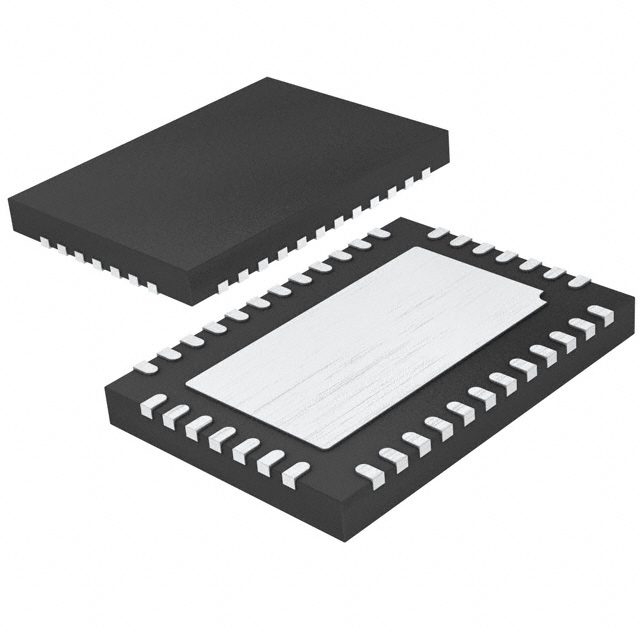 Image of LTC2446IUHF#PBF by Analog Devices