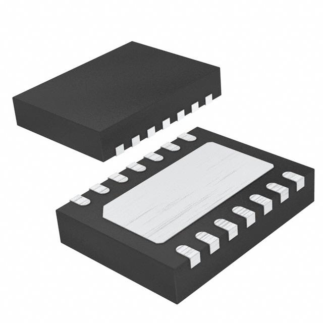 Image of LTC2489IDE#PBF by Analog Devices