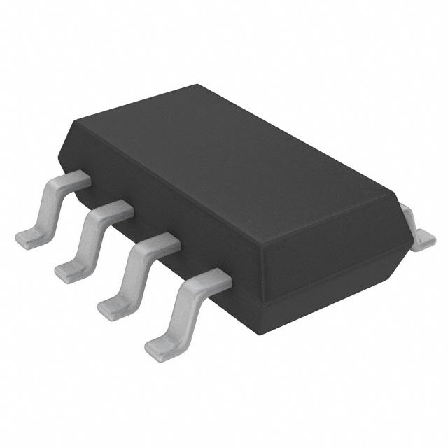Image of LTC2631ITS8-LM12#TRMPBF by Analog Devices