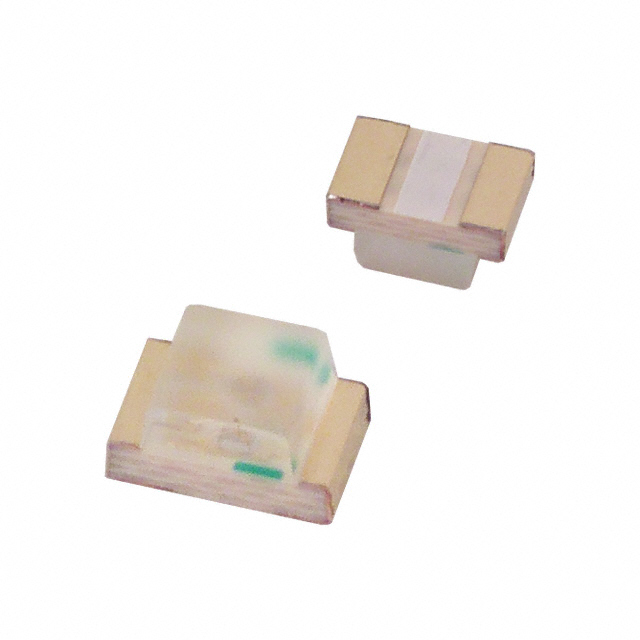 Optoelectronics Light Sources and Emitters LEDs LEDs (Discrete) LTST-C170KSKT by Lite-On Inc.